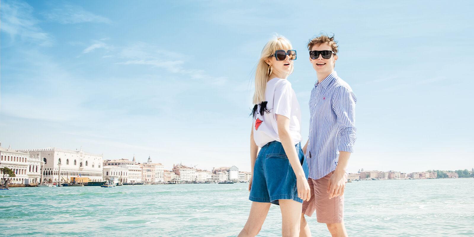 Venezia, un omaggio alla nostra città natale