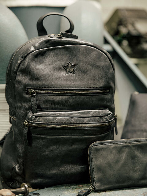 Backpacks and Training Bags